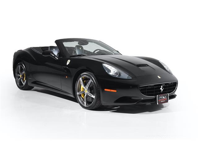 2014 Ferrari California (CC-1441342) for sale in Farmingdale, New York