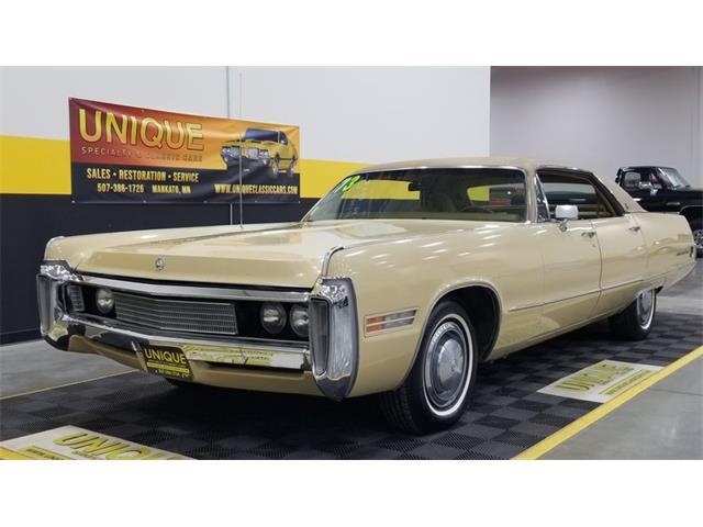 1973 Chrysler Imperial (CC-1440135) for sale in Mankato, Minnesota