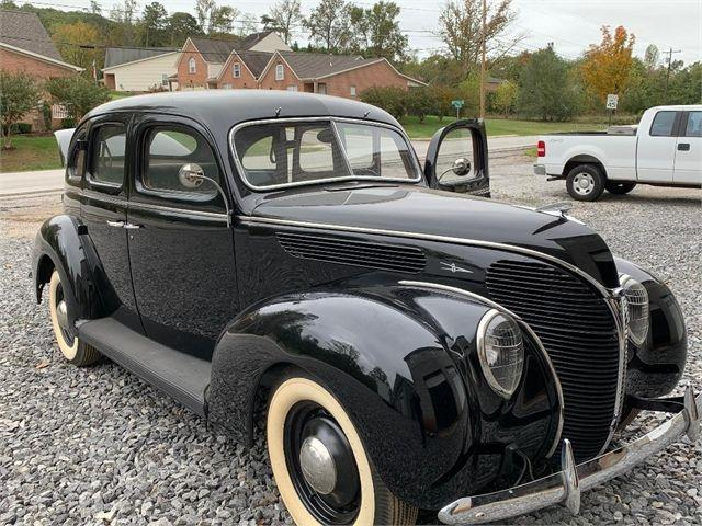 1938 Ford Sedan (CC-1441358) for sale in Cadillac, Michigan