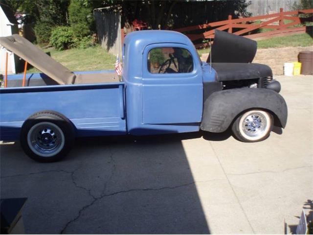 1946 Dodge Pickup (CC-1441361) for sale in Cadillac, Michigan