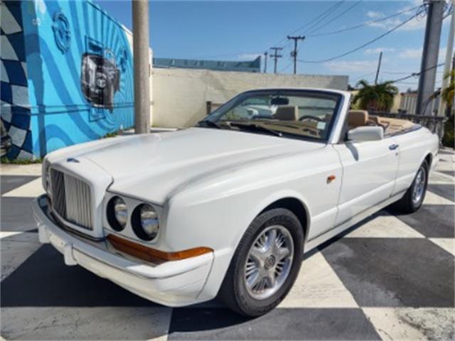 1997 Bentley Azure (CC-1441362) for sale in Miami, Florida