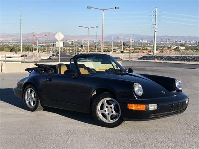 1994 Porsche 911 (CC-1441373) for sale in Cadillac, Michigan