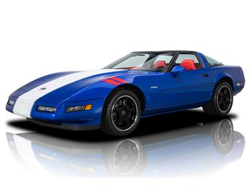 1996 Chevrolet Corvette (CC-1440138) for sale in Charlotte, North Carolina
