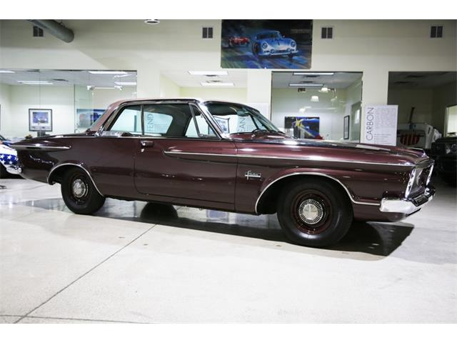 1962 Plymouth Fury (CC-1441382) for sale in Chatsworth, California