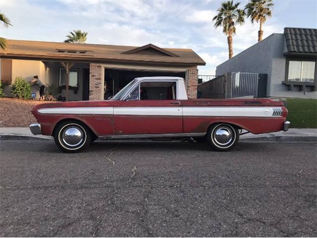 1965 Ford Ranchero (CC-1441385) for sale in Cadillac, Michigan