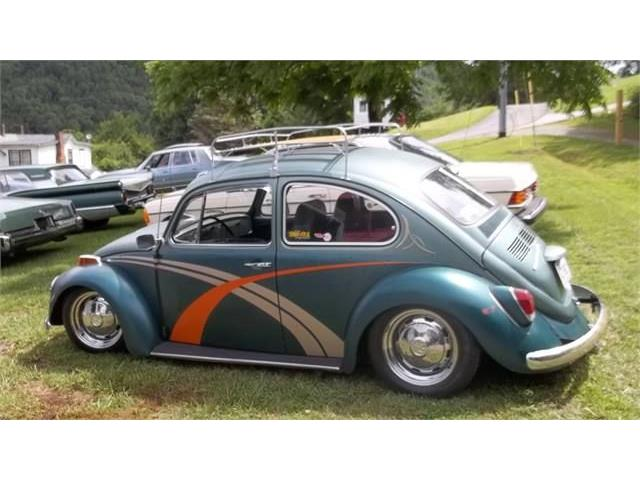 1970 Volkswagen Beetle (CC-1441388) for sale in Cadillac, Michigan