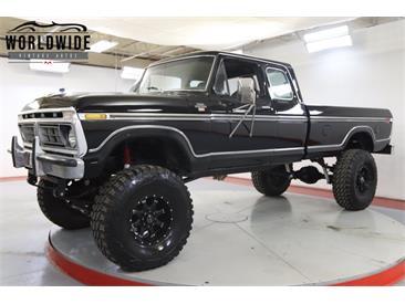 1978 Ford F150 (CC-1440139) for sale in Denver , Colorado