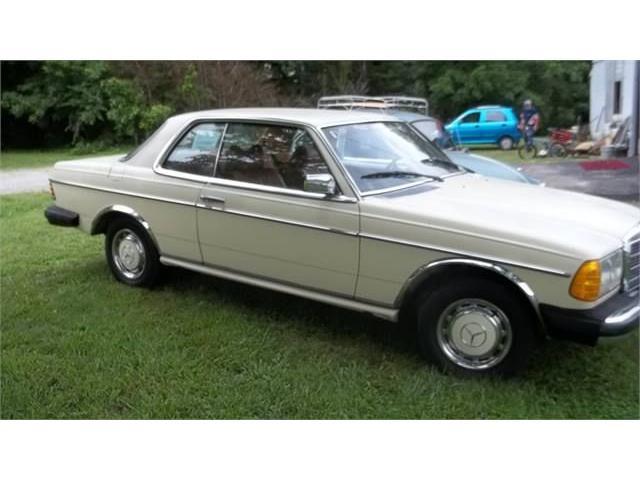 1978 Mercedes-Benz 280C (CC-1441395) for sale in Cadillac, Michigan