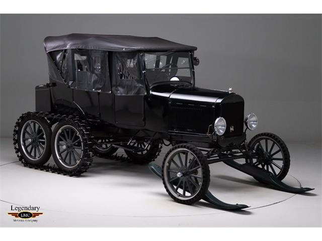 1926 Ford Model T (CC-1441406) for sale in Halton Hills, Ontario