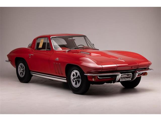 1965 Chevrolet Corvette (CC-1441411) for sale in Clifton Park, New York