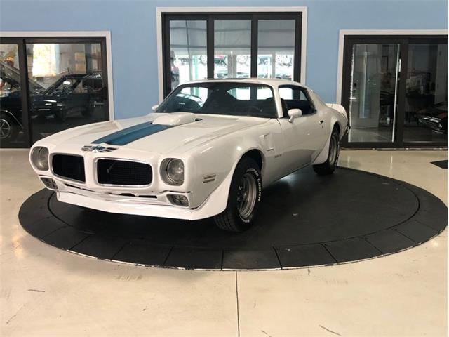 1971 Pontiac Firebird (CC-1441417) for sale in Palmetto, Florida