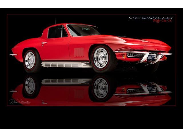 1967 Chevrolet Corvette (CC-1441424) for sale in Clifton Park, New York