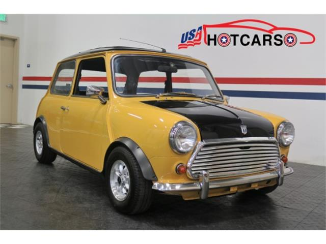 1970 Austin Mini Cooper (CC-1441429) for sale in San Ramon, California