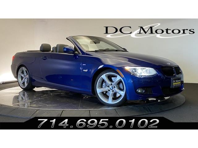2013 BMW 3 Series (CC-1441433) for sale in Anaheim, California