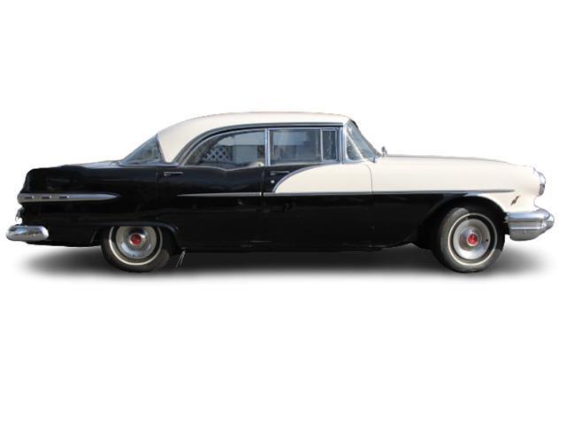 1956 Pontiac Chieftain (CC-1441435) for sale in Lake Hiawatha, New Jersey