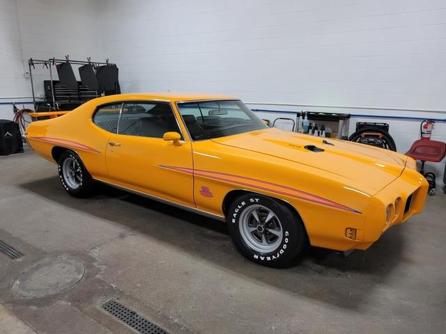 1970 Pontiac GTO (CC-1441460) for sale in Shelby Township, Michigan