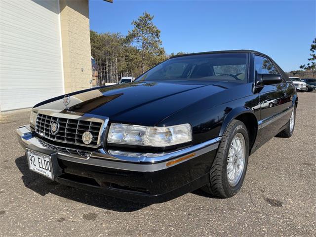 1992 Cadillac Eldorado (CC-1441466) for sale in Ham Lake, Minnesota