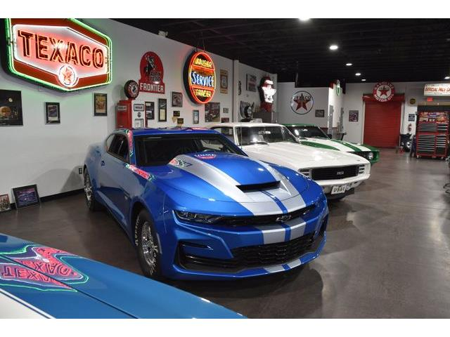 2019 Chevrolet Camaro COPO (CC-1441472) for sale in Payson, Arizona