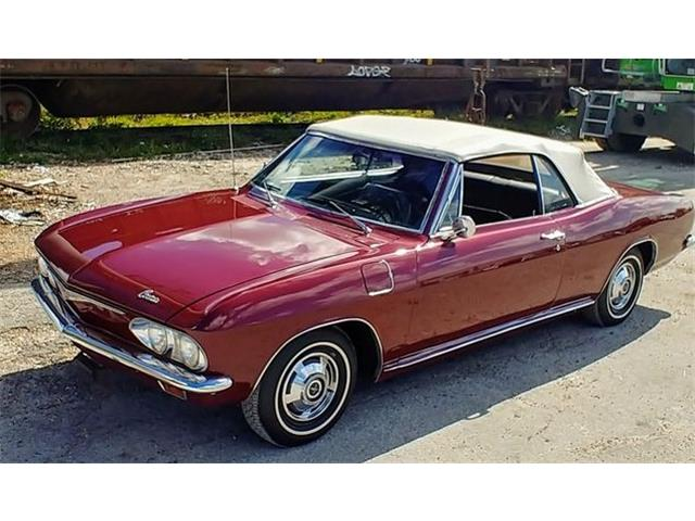 1965 Chevrolet Corvair (CC-1441483) for sale in Lakeland, Florida