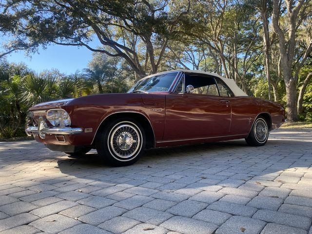 1966 Chevrolet Corvair (CC-1441484) for sale in Lakeland, Florida