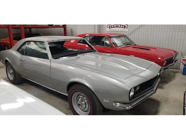 1968 Chevrolet Camaro (CC-1441492) for sale in Linthicum, Maryland