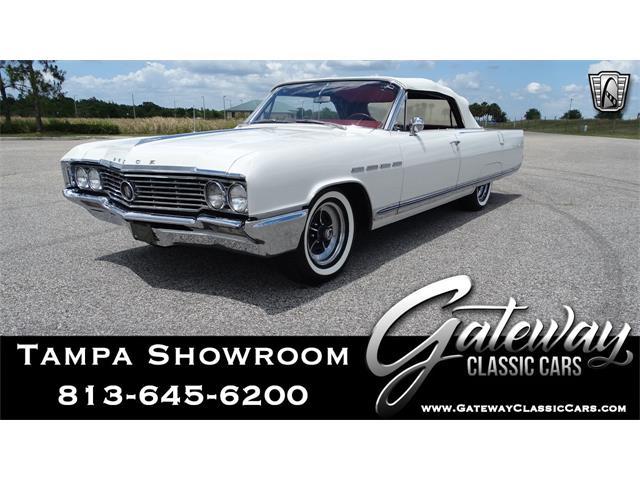 1964 Buick Electra (CC-1441496) for sale in O'Fallon, Illinois