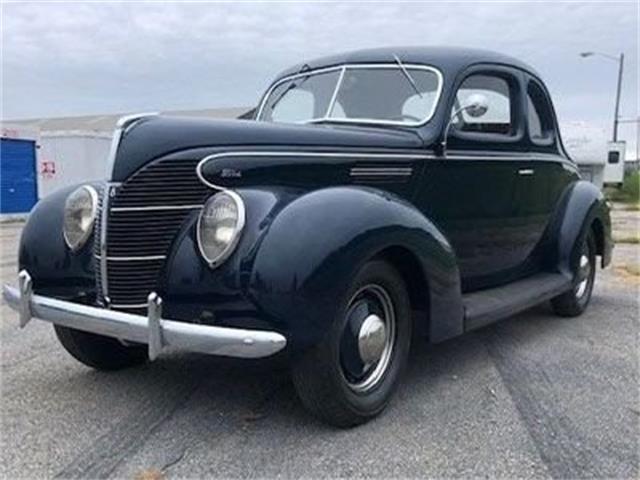 1939 Ford Standard (CC-1440150) for sale in Greensboro, North Carolina