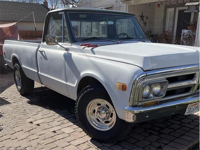 1970 GMC 3/4 Ton Pickup (CC-1441508) for sale in Stockton , California