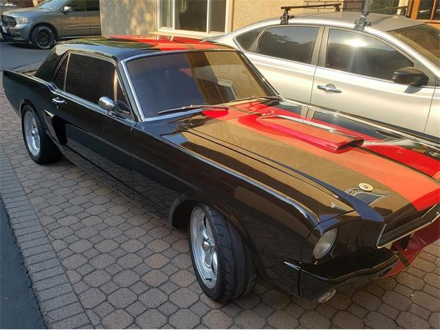 1966 Ford Mustang (CC-1441510) for sale in Santa Ana, California