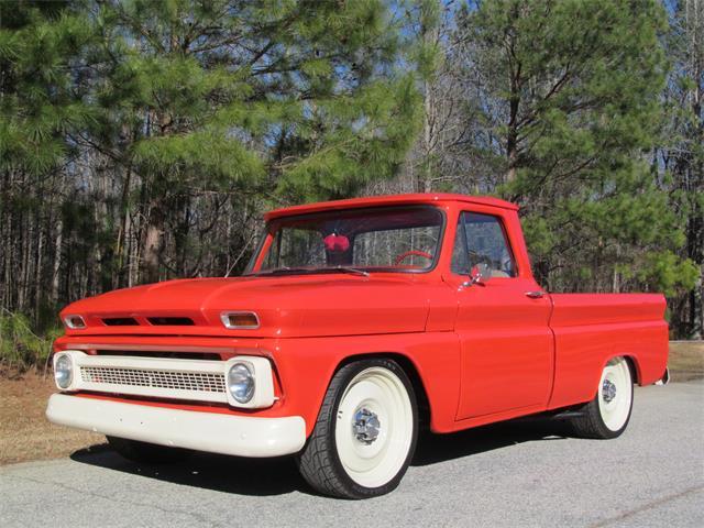 1965 Chevrolet C10 (CC-1441512) for sale in Fayetteville, Georgia
