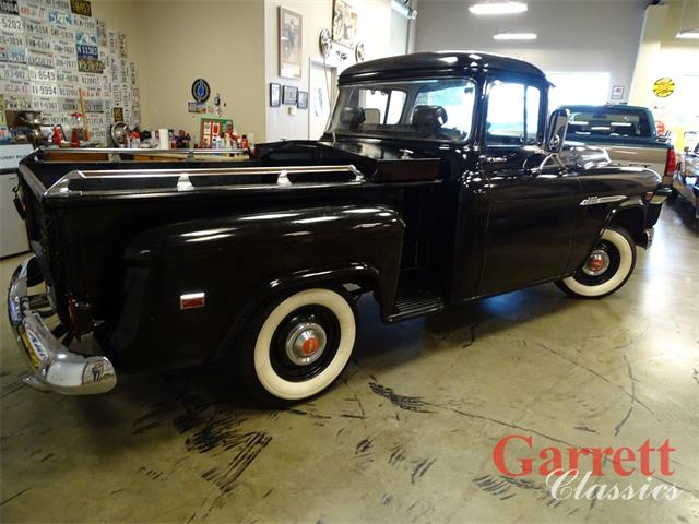 1955 Chevrolet 3100 (CC-1441519) for sale in Lewisville, TEXAS (TX)