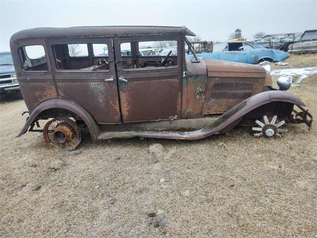 1930 Essex Sedan (CC-1441522) for sale in Parkers Prairie, Minnesota