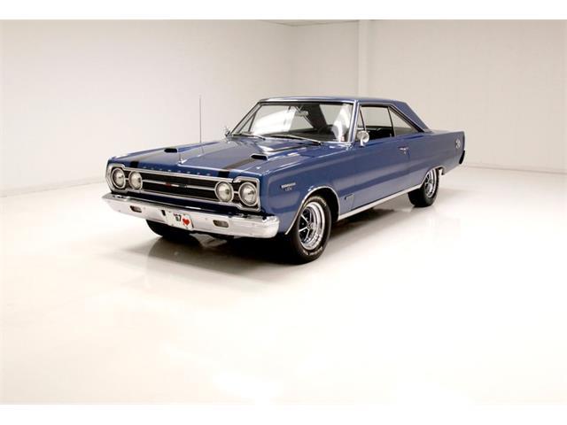 1967 Plymouth GTX (CC-1441529) for sale in Morgantown, Pennsylvania