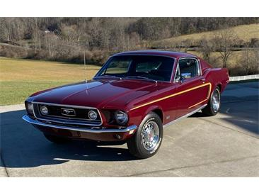 1968 Ford Mustang (CC-1440153) for sale in Greensboro, North Carolina