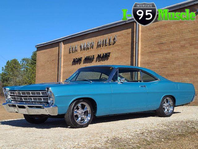 1967 Ford Galaxie (CC-1441584) for sale in Hope Mills, North Carolina