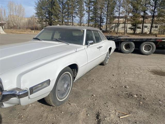 1969 Ford Thunderbird (CC-1441594) for sale in Cadillac, Michigan