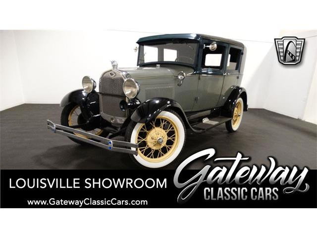 1929 Ford Model A (CC-1441598) for sale in O'Fallon, Illinois