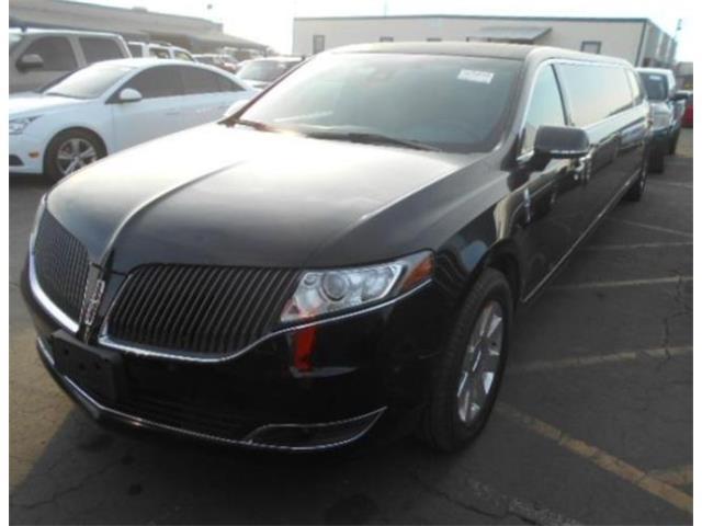 2015 Lincoln MKT (CC-1441607) for sale in Cadillac, Michigan