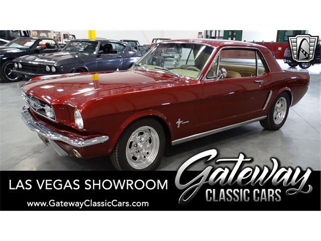 1964 Ford Mustang (CC-1441616) for sale in O'Fallon, Illinois