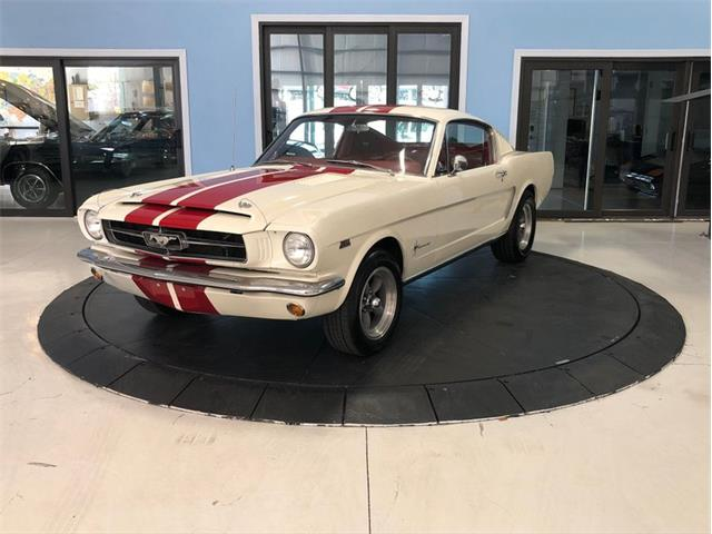 1965 Ford Mustang (CC-1441625) for sale in Palmetto, Florida