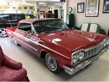 1964 Chevrolet Impala (CC-1440164) for sale in Greensboro, North Carolina