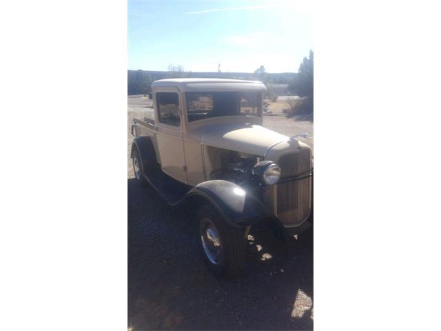 1932 Ford F100 (CC-1441641) for sale in San Luis Obispo, California