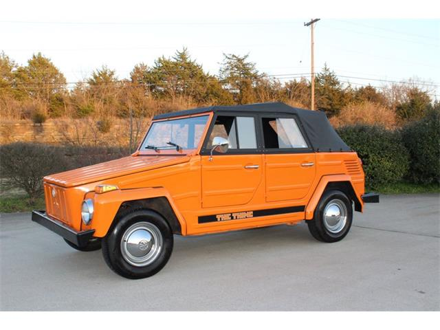 1973 Volkswagen Thing (CC-1440167) for sale in Greensboro, North Carolina