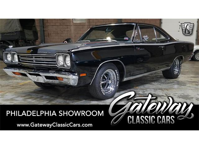 1969 Plymouth Road Runner (CC-1441701) for sale in O'Fallon, Illinois