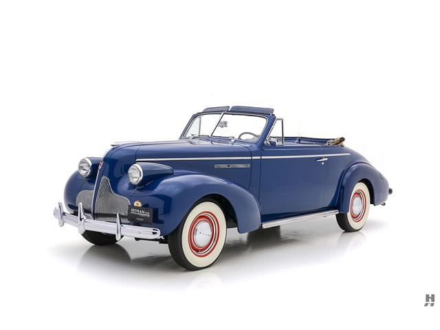 1939 Buick Special (CC-1440171) for sale in Saint Louis, Missouri
