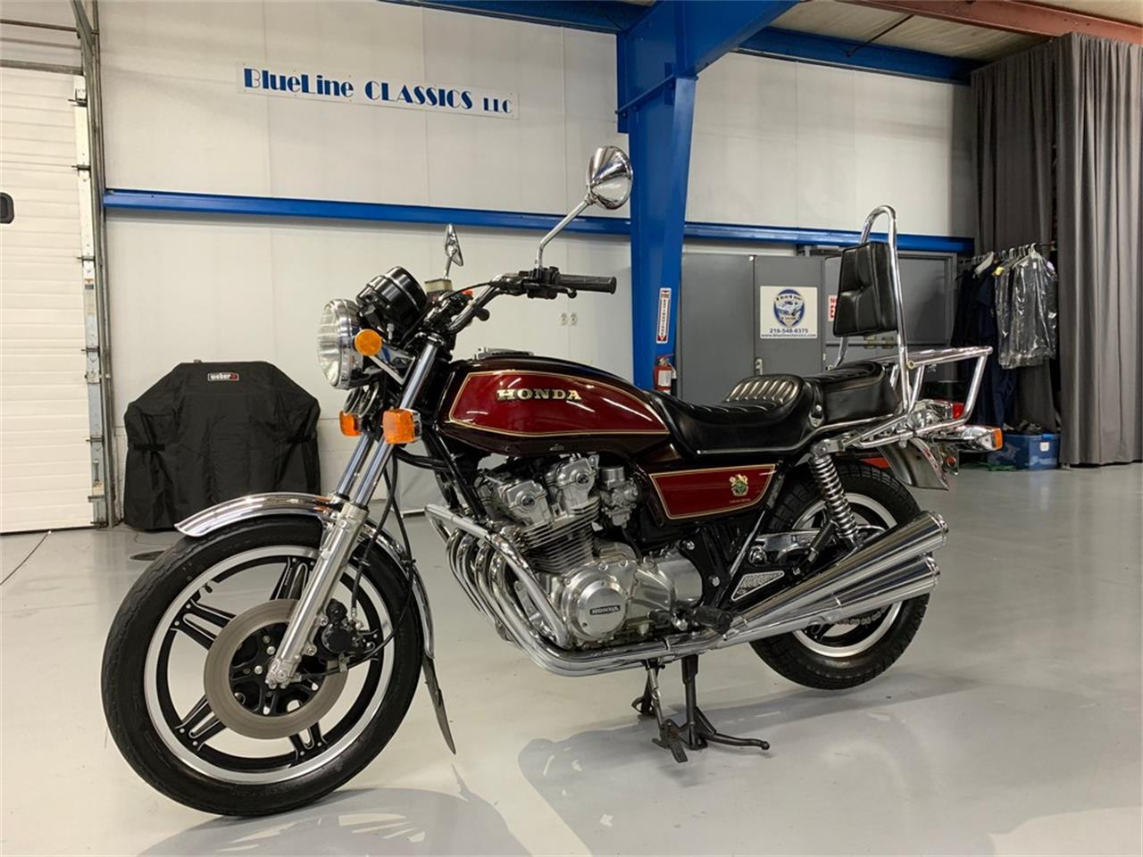1979 Honda Motorcycle (CC-1441713) for sale in NORTH ROYALTON, OHIO (OH)