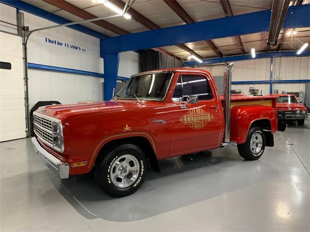 1979 Dodge Avenger (CC-1441714) for sale in North Royalton, Ohio
