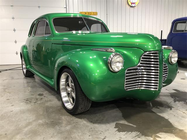 1940 Buick 2-Dr Coupe (CC-1441719) for sale in Jefferson City , Missouri