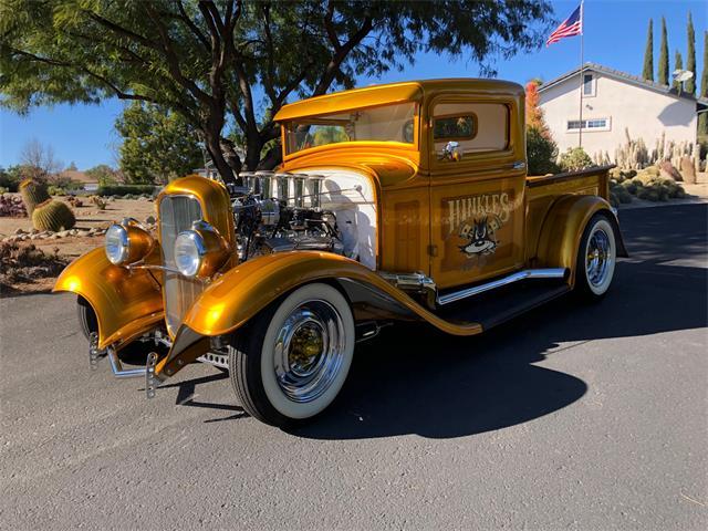 1932 Ford Custom (CC-1441728) for sale in orange, California