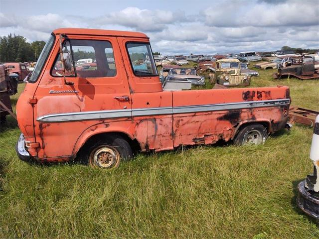 1964 Ford Econoline (CC-1441733) for sale in Parkers Prairie, Minnesota